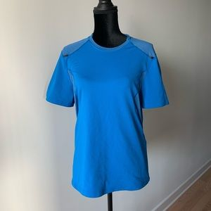 Lululemon Athletica Work Out Top Unisex Size M